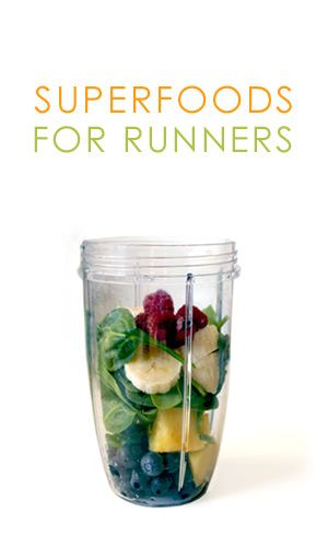 When you engage in endurance activities such as long distance running  your body takes quite a beating  To recover quicker and perform better on your next run we  d like to turn our attention to the nutritional prowess of that category of food we know as superfoods