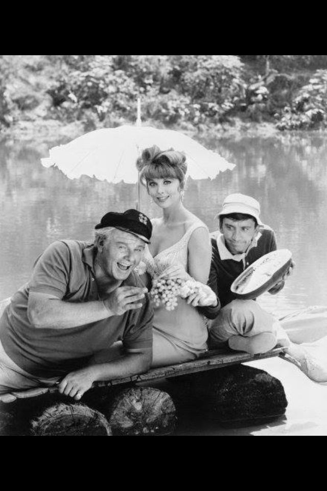 Gilligan S Island The Mosquitoes Full Episode