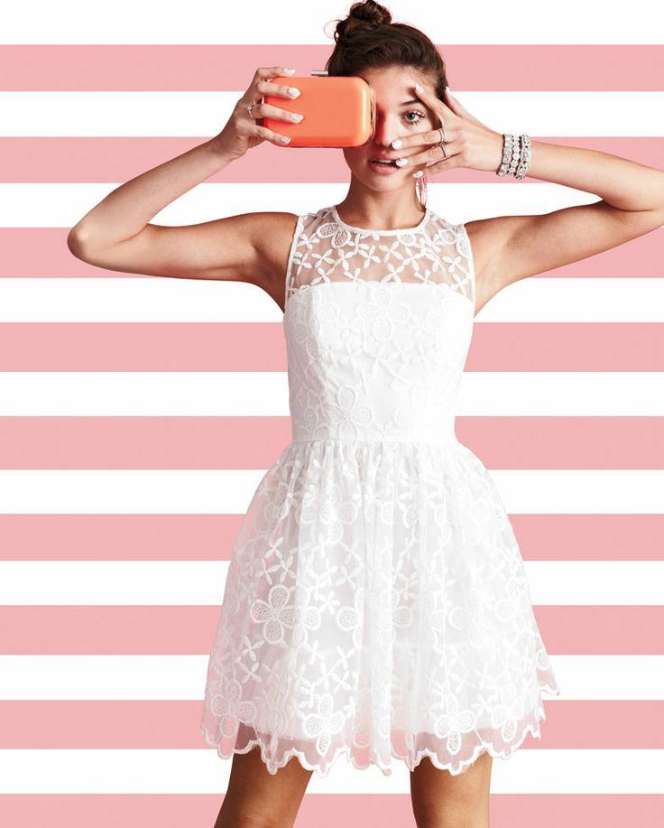 I want this dress so bad #Delias