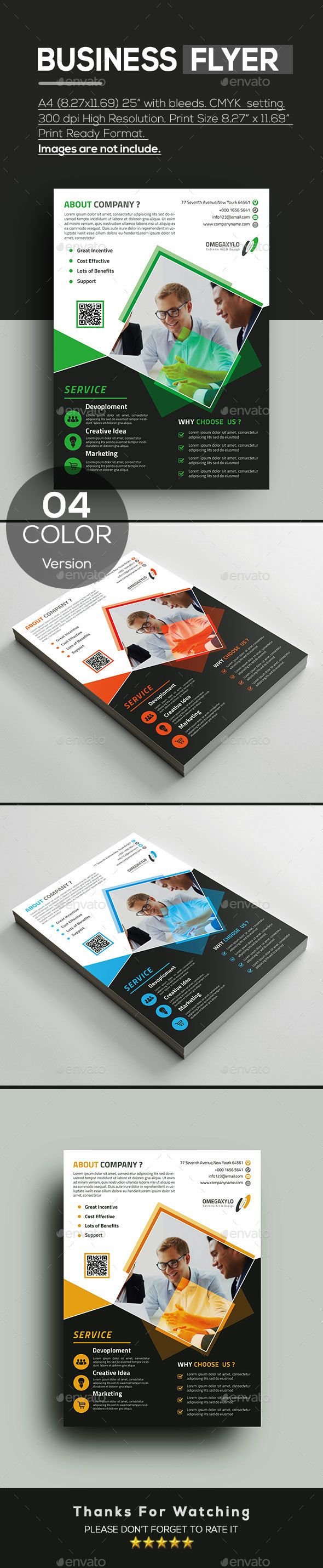 1000 ideas about business flyers business flyer business flyer