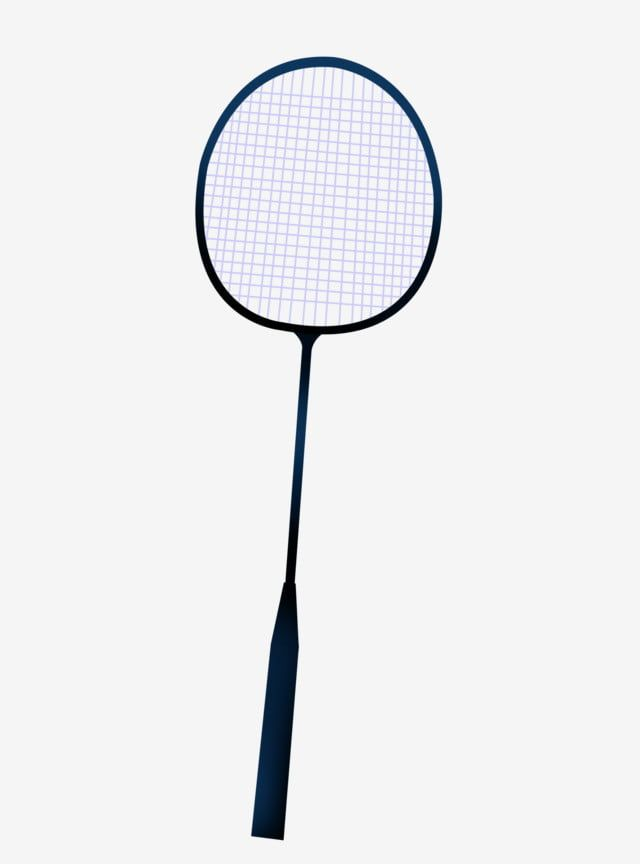 Black Badminton Racket Illustration Badminton Clipart Badminton A Racket Png Transparent Clipart Image And Psd File For Free Download In 2021 Badminton Racket Clip Art Badminton