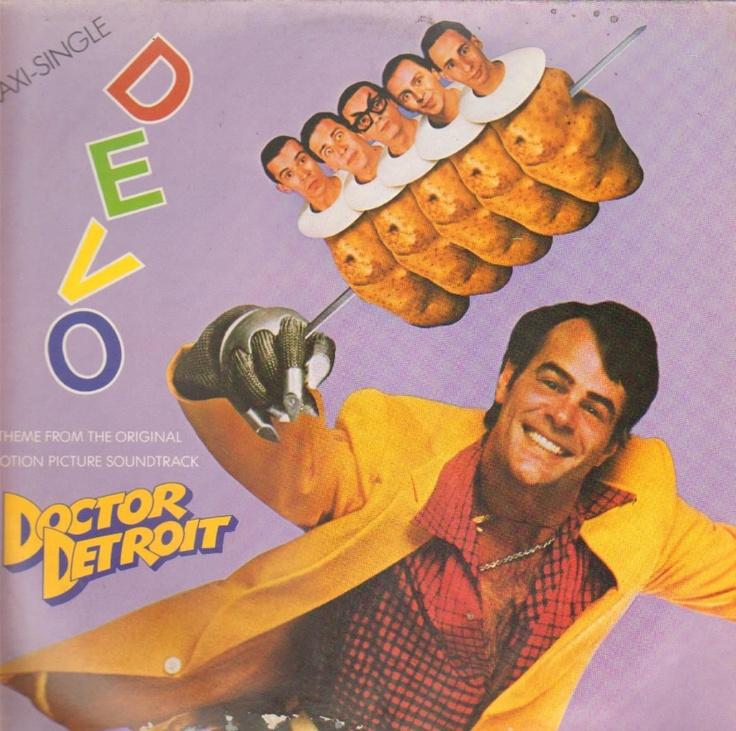 DEVO doctor detroit