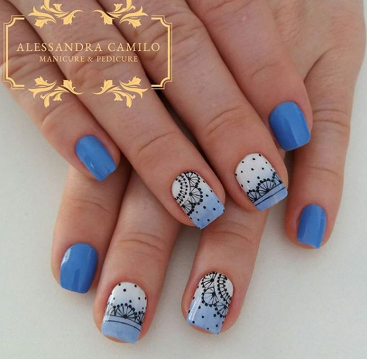Nails spired