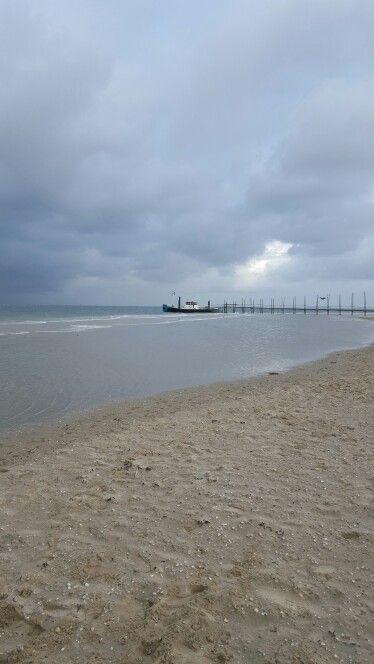 veerboot Texel/Vlieland