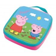 Peppa Pig thermal lunch box