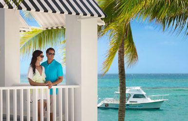 Costco Travel - Jamaica: Couples Tower Isle Package (December booking falls outside of hurricane season)