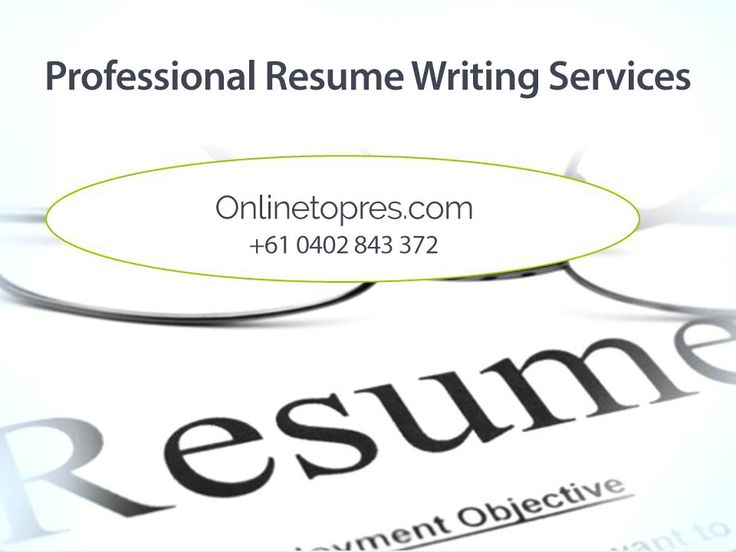 OnlineTopRes (onlinetopres) on Pinterest - resume writing services near me
