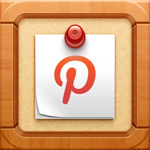 Pintastic for Pinterest app for iPad and iPhone (formerly Pinteresting)