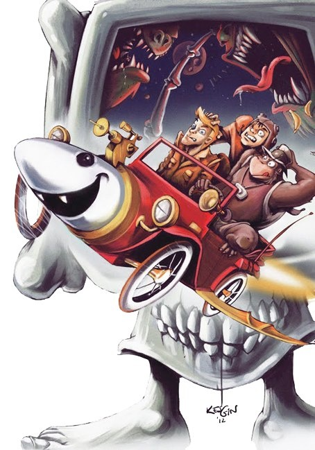 Filmation Ghostbusters