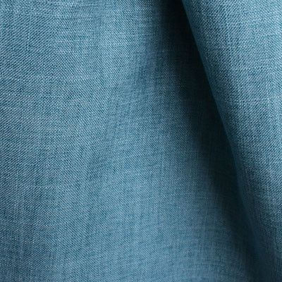 Sofa Sale A classic ocean blue teal upholstery fabric that has a slubbed texture Suitable