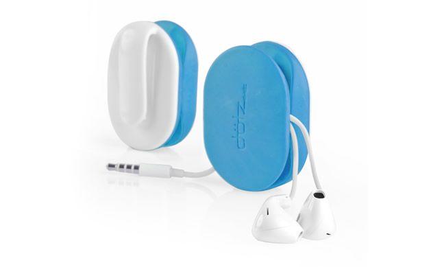 Dotz Flex Earbud Wrap | Pleiades