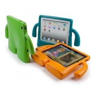 Étui pour iPad Hulky