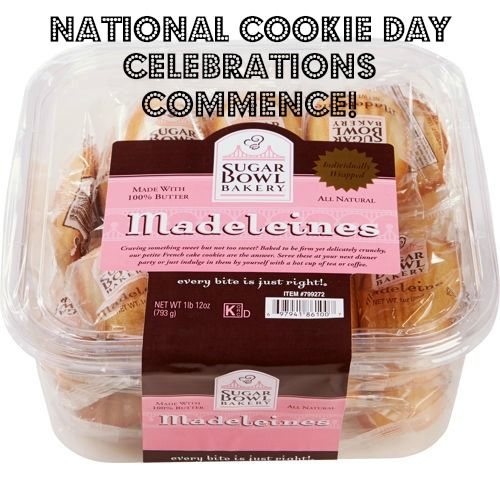 """There are certain """"National Days"""" that I try not to miss, Coffee, Pie, Donuts, Grandparents, and I have to say that National Cookie Day which is Dec. 4th and National Brownie Day which is Dec. 8, are ones that I NEVER miss there is always a good reason to eat cookies and brownies. Sugar...Read More »"""