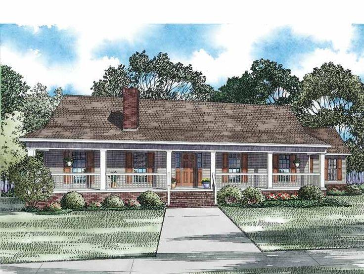 275 best House Plans images on Pinterest House floor plans