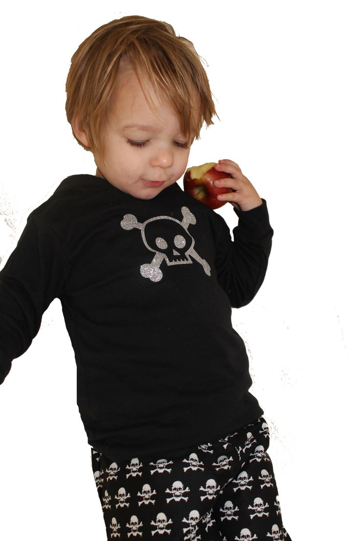 164 best ☠Skull Clothes for Baby☠ images on Pinterest ...
