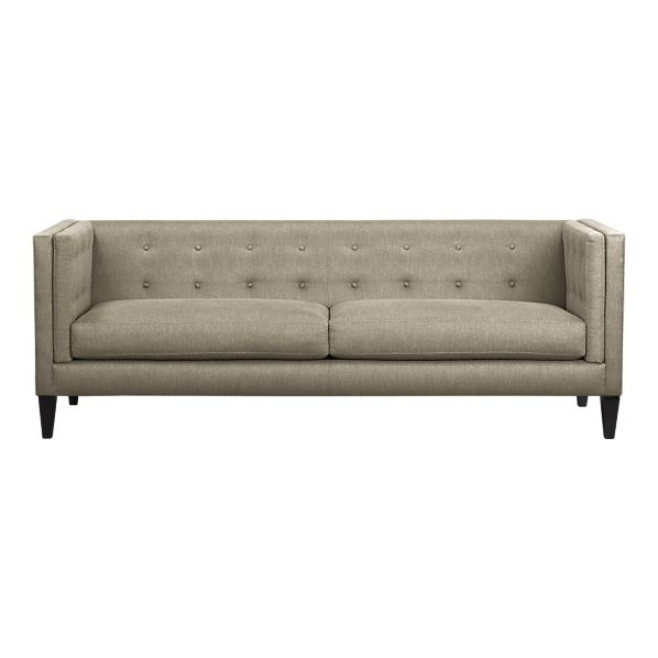 Aiden Sofa   Crate And Barrel