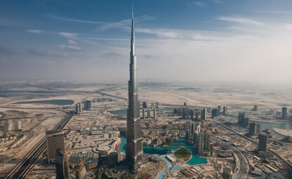 Burj Khalifa: tallest building in the worldUnited Arabic Emirates, Buckets Lists, Burjkhalifa, Famous Buildings, Burj Dubai, Places, Burj Khalifa, Tallest Buildings, Cities View