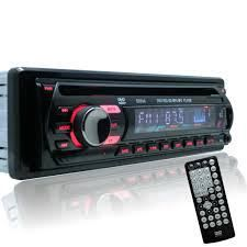 Best Car Cd Players - In-Dash Cd Player for Car & Trucks | Best Car Speakers HQ