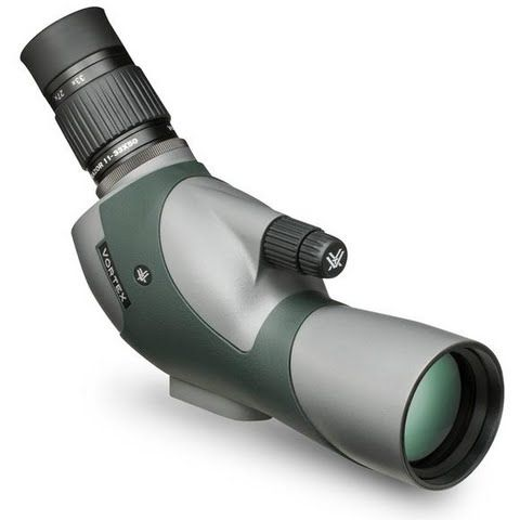 Image of Vortex Razor Hd 11 - 33x50 Angled Spotting Scope