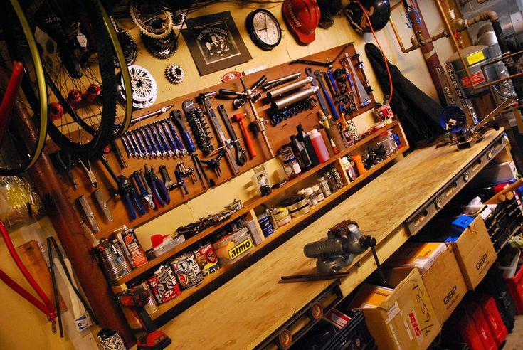 44 Bikes Frame Shop - Page 48 - The Garage Journal Board