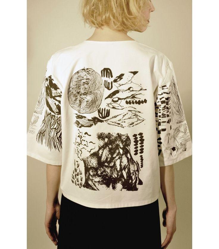 UMA Shirt, S/M - WST