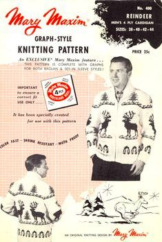 Holiday patterns from days gone by.  #ChristmasJumpers  via @_HaliAnge