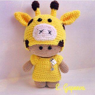 juguetes esquema de punto de crochet juguetes muñeca