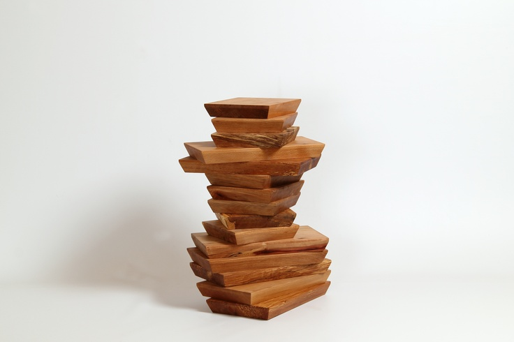 Wooden Chopping Board by Makers & Brothers   Makers & Brothers