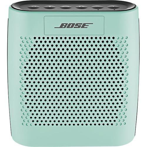Bose - SoundLink Color Bluetooth Speaker - Mint