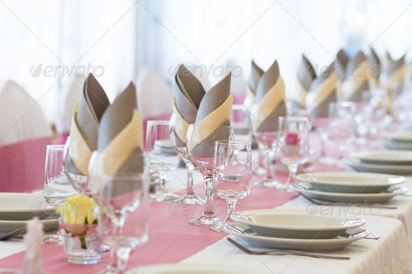 mauve wedding ...  arrangement, banquet, card, catering, celebrate, chair, clean, crockery, cutlery, decoration, design, dine, dinner, dishes, elegant, event, fancy, flower, fork, formal, glass, interior, knife, lunch, luxury, marriage, meal, menu, napkin, occasion, party, perfect, pink, place, plates, reception, restaurant, romance, romantic, service, setting, shiny, silver, silverware, solid, table, tablecloth, wedding, white, wine