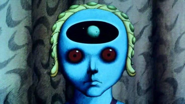 Brian Jonestown Massacre - Too Many Eyes