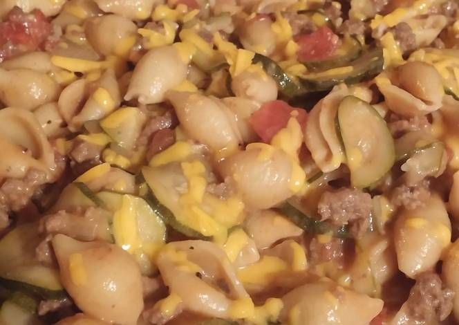 Campbell's Country Skillet Supper Recipe -  Let's try to make Campbell's Country Skillet Supper in our home!