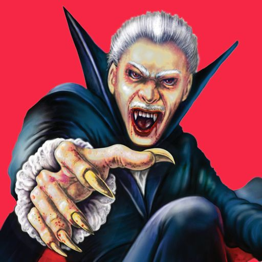 Vampires! app for all fans of bloodsuckers...