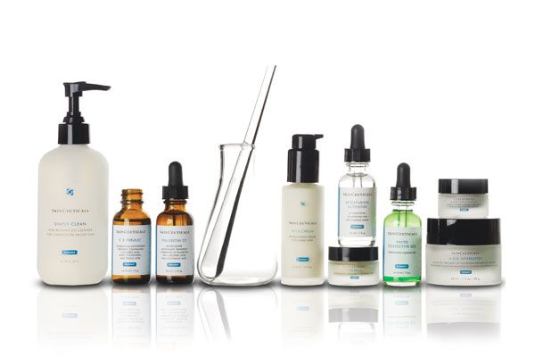 SKINCEUTICAL products at Carnegie Hill Pharmacy