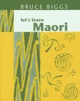 Cover image for Lets Learn Maori [electronic resource]