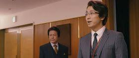 Takeshi Kaga and Tanihara Shosuke: Himitsu no Akko-chan