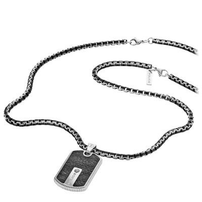 48 best police jewels images on pinterest jewelery leather and police jewel collection hybrid pendant steel 500 mm mm output product in march reference necklaces police aloadofball Gallery