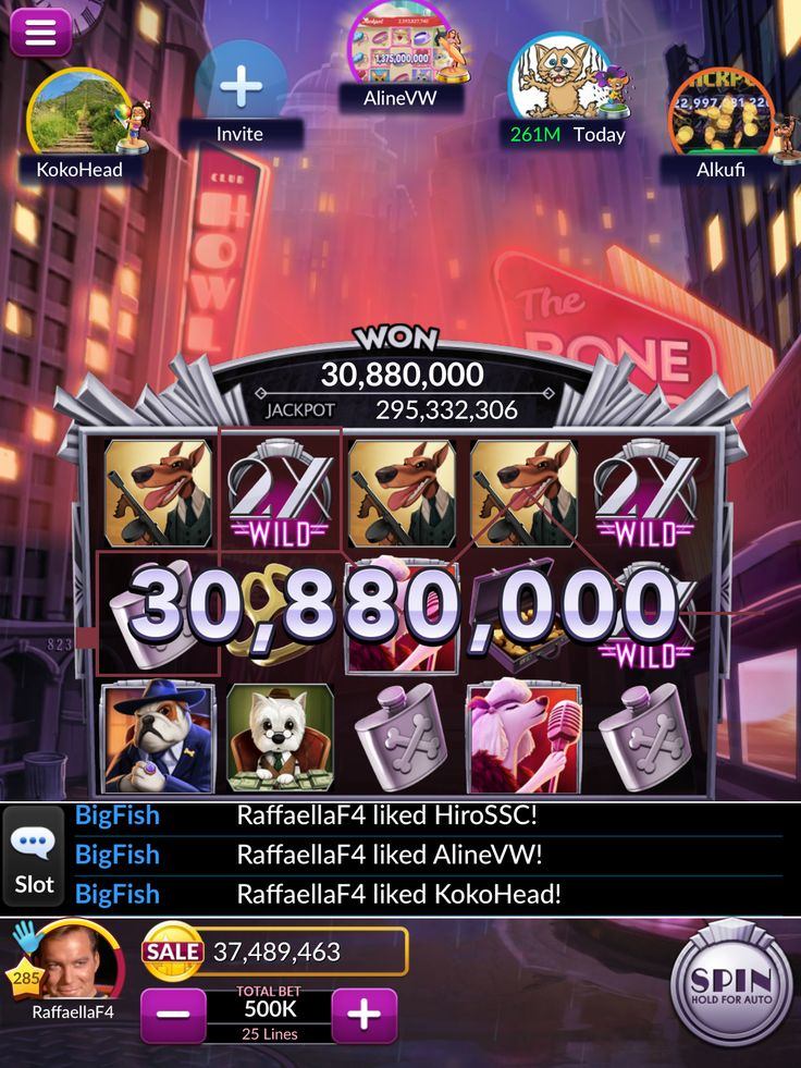 Play the Mafia Boss Slots from BW3 with No Download For Free