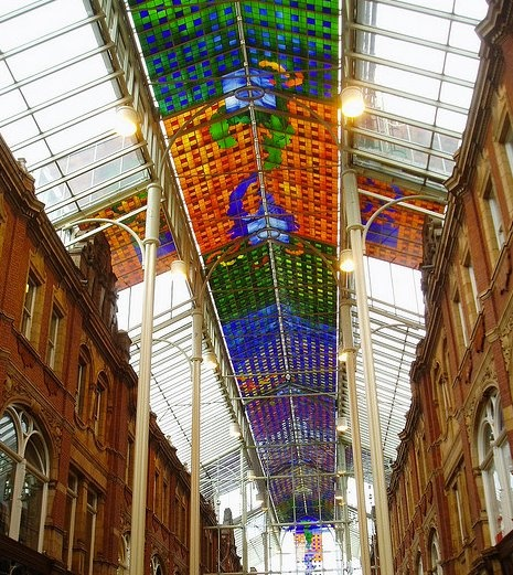 Pretty Places Leeds: 1000+ Images About Beautiful Stained Glass!! On Pinterest