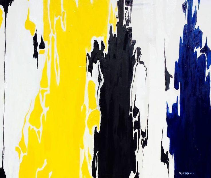 Soul Colors, Mary Karathanassis