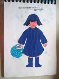 progetti scuola materna 2007/08