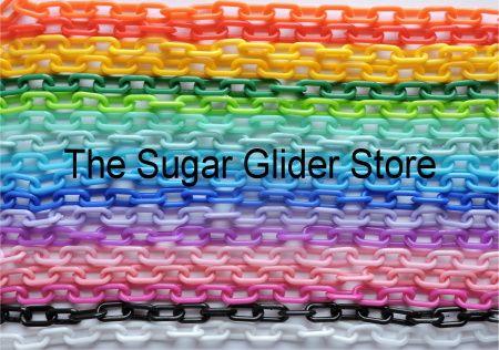 Sugar Glider Toy Parts