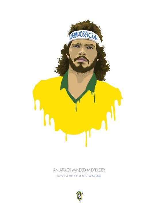 Socrates - SRA3 print