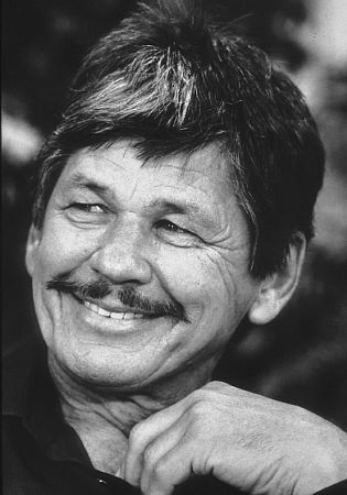 charles bronson.......born 1921 died 2003