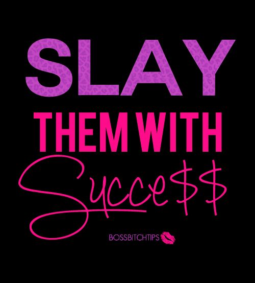 Boss Lady Quotes: 402 Best Success Quotes Images On Pinterest