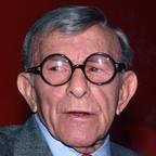 Famous Aquarians : George Burns