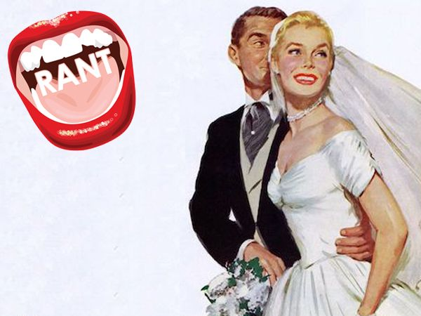 Frisky Rant: Please Stop Bragging About Your Husband On Facebook