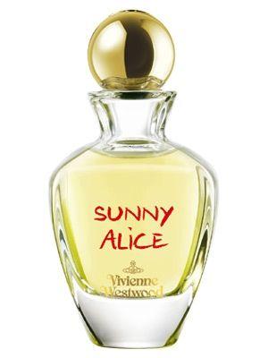 "духи ""Солнечная Алиса"" от Вивьен Вествуд / ""Sunny Alice"" by Vivienne Westwood (2014) #солнечнаяалиса #вивьенвествуд #духи"