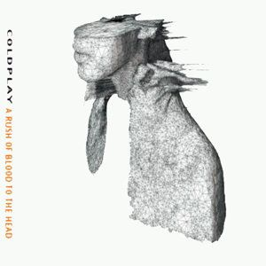 "Coldplay - A Rush of Blood to the Head. This cd was really special to me once upon a time. It's their best work, IMO, and there's a lot of sentimentality wrapped up into ""don't panic"" (garden state) and ""the scientist"". i still listen to it, and i got this all the way back in 2002."