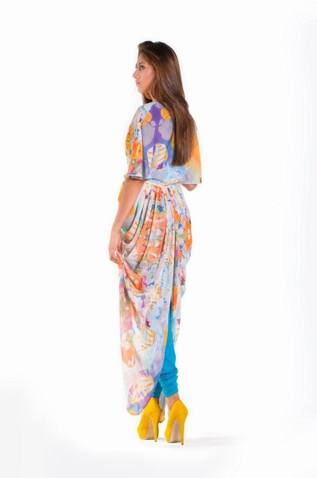 Mystic Collection by @ReiGiraldo for @artbition www.artbition.com #Art @vitololi #Mystic #Dress #Unique #Spring #Model #Vogue #Trend #Look #Ss2014 available @artbition #Kimono
